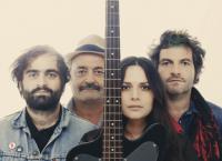 La famille Chedid : un album en préparation !