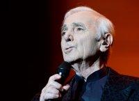 """Goldman et Aznavour collaborent sur le spectacle """"Le chant des anonymes"""""""