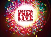 Fnac Live 2015 : Mika, Benjamin Biolay et Selah Sue complètent l'affiche