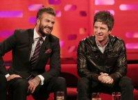 Noel Gallagher : David Beckham accepte d'apparaître dans un clip