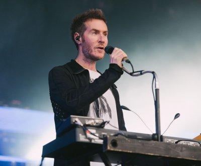 Massive Attack annonce une tournée et un nouvel album